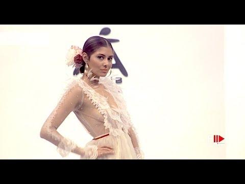 VIRGINIA VALD Madrid Bridal Fashion Week 2018 - Fashion Channel. http://bit.ly/2kYTpur