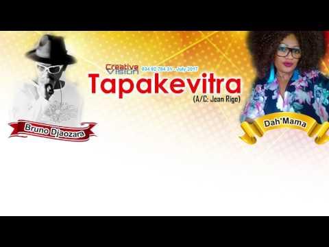 TAPAKEVITRA - BRUNO DJAOZARA ft. DAH'MAMA