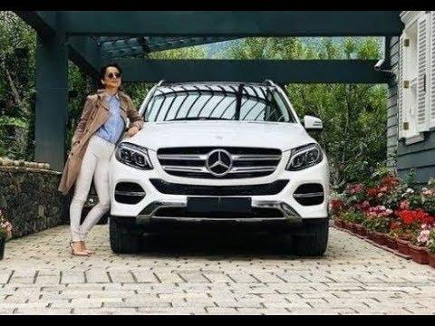 Kangana Ranaut Car Collection 2020 - YouTube