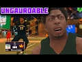 NBA 2K17   ANTHONY DAVIS IN THE PARK   BEAST