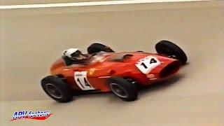 1991 Montlhéry Historic Car Race Events