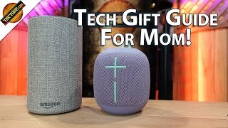 Tech Gifts For Mom - Tekthing Holiday Christmas Gift Guide! - Tekthing Short