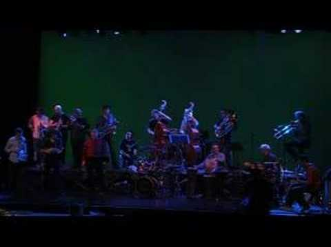 La Marmite Infernale - grand orchestre du collectif Arfi