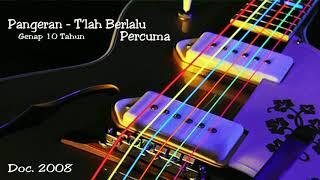 Band Indie  Percuma -  Pangeran