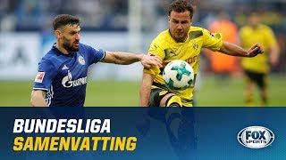 HIGHLIGHTS | Samenvatting Schalke 04 - Borussia Dortmund
