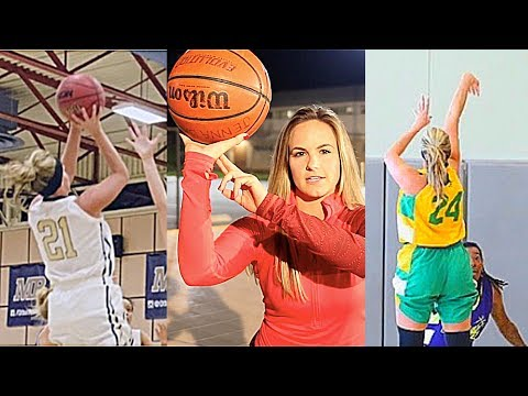 how-to-shoot-a-basketball-*hoop-scoop-w/jenna-bandy*