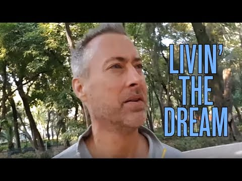 Livin' The Dream: How I am Living My Dream and You Can Too
