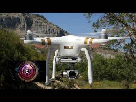 Drone technology: Society needs to work on concerns  - BBC Click