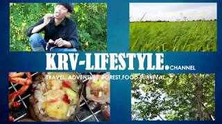 Intro video KRV-LIFESTYLE Channel