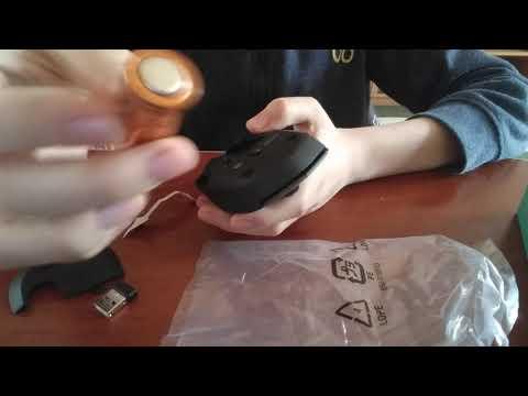 Мышь Logitech M170 Wireless Black/Grey (910-004642)
