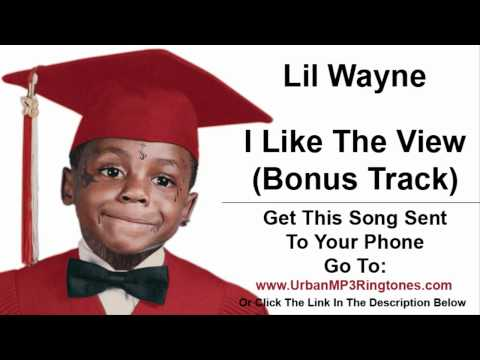 Lil Wayne - I Like The View (Bonus Track) Carter 4
