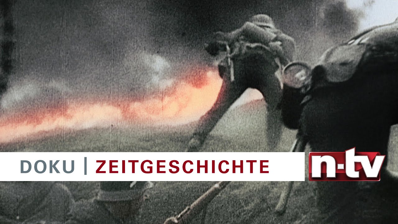 Der Zweite Weltkrieg Apokalypse Der Moderne