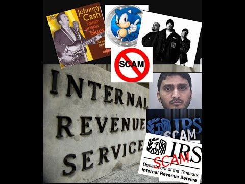 Fake IRS time wasters have an insult riddled Hindi meltdown