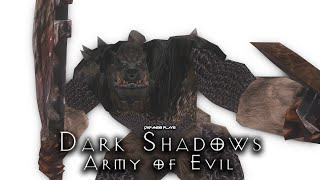 DXFan619 Plays - Dark Shadows: Army of Evil (GODDAMN WASTE OF TIME)