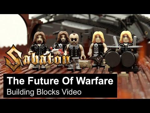 The Future Of Warfare (Building Blocks Video)
