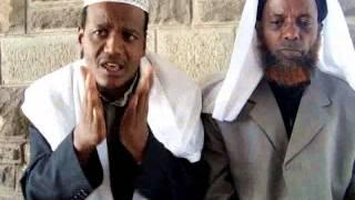 Sh Omer Yimam Kombolcha, On Wahabism and Sh Abdullah al Harari.Part 2