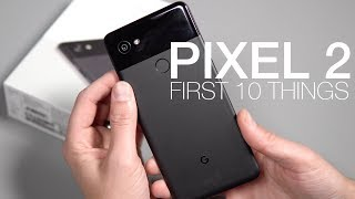 With your Pixel 2 and Pixel 2 XL arriving any day, it's time you st...