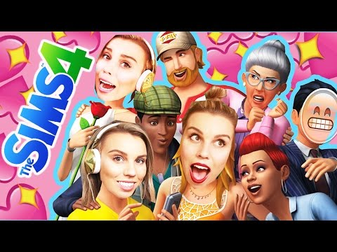 PLANNING TO KILL (again) !!!!!    The Sims 4   [ My Dream Life ]