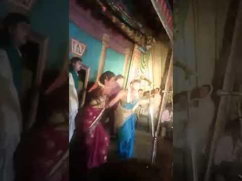 Kaliyugadalli krishnarjuna nataka from Dombarmattur