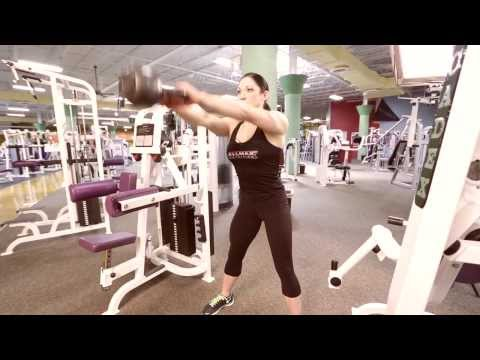 Olympia Prep 2013 with Candice Keene - Ep. 2