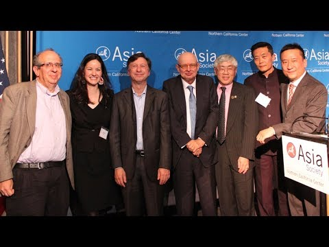 Untangling the U.S. – China Narrative: Technology, Trade, and Tensions