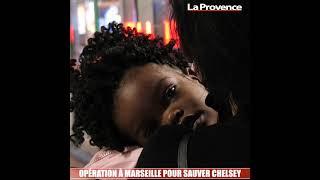 Le 18:18 - Tous avec Chelsey, cette jeune camerounaise de 3 ans venue se faire opérer à Marseille