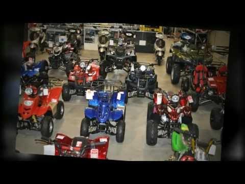 Q9 PowerSports - ATV's, Kids ATV's, Dirt Bikes, Mopeds, Go Karts Wholesale