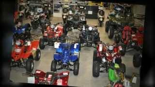 Q9 PowerSports - ATV