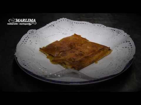Restaurante marisquería Marlima I en Sanxenxo