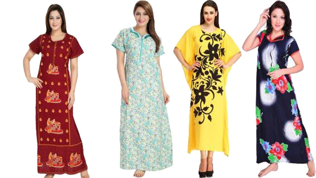 3367f7d8ce32 night dress for women for honeymoon