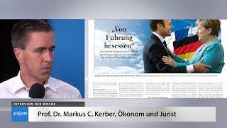 Ein Blick in die neue JF (29/18): Weniger EU ist mehr Europa