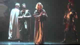Мастер и Маргарита. Иешуа и Понтий Пилат. Жаль истину.