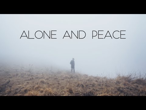 Alone and Peace