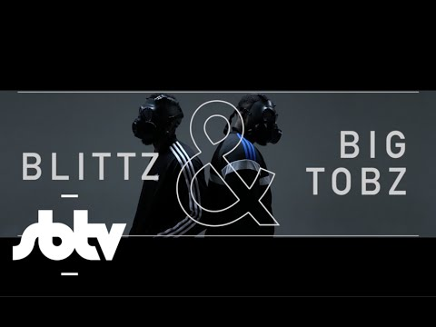 Blittz & Big Tobz  Wicked & Bad Prod by The Heavytrackerz  : SBTV