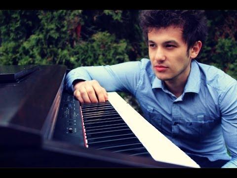 Cosmin Mihalache - Sore - Dor sa-ti fie dor (Piano Cover)