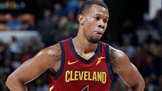 Rodney Hood Apologizes For SABOTAGING The Cavs In Game 4!