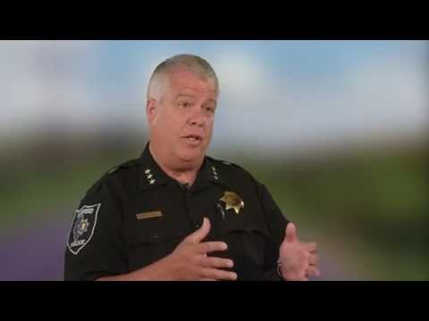 Elwood Police Chief Fred Hayes On The Dangers Of Semi-Trucks