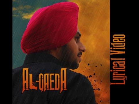 ALQAEDA  LYRICAL   KANWAR MAKKAR  BLACK RING MUSIC  NEW PUNJABI SONG