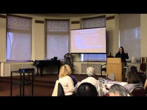 Sally Bean: Ethics & Informed Consent - 2015 Multi-Languages Annual Conference