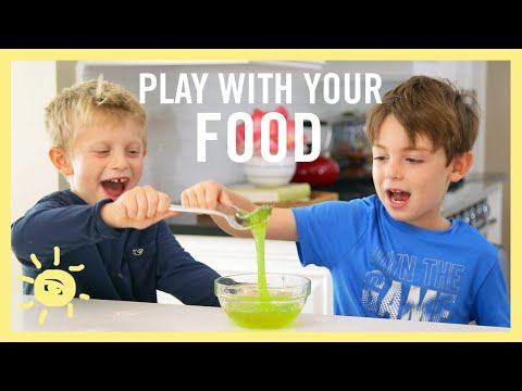 Play with Your Food! 7 Easy Cakes for a Birthday Party! 🚜🐠👸 Delicious Cake Recipes by So Yummy from YouTube · Duration:  10 minutes 21 seconds