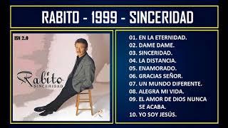 Rabito - 1999 - Sinceridad
