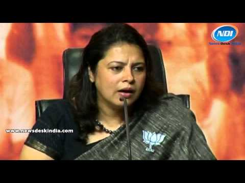 Why third largest economy India has unemployment and other issues: Lekhi