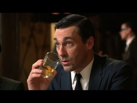 Inside Episode 406 Mad Men: Waldorf Stories