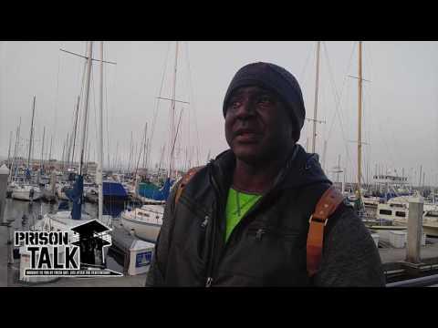 Ex Con talks about ending Prison Privatization - Prison Talk 7.6