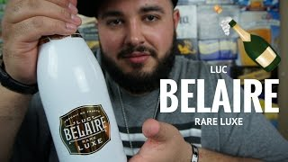 DJ KHALED | LUC BELAIRE RARE LUXE REVIEW FT. MY WIFE FINALLY TAKING HER SHOTS
