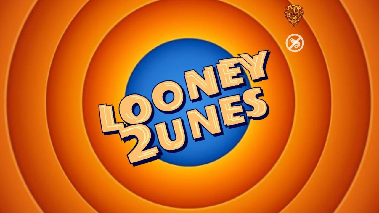 Looney Tunes Remix