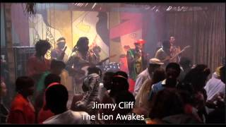 Jimmy Cliff   The Lion Awakes