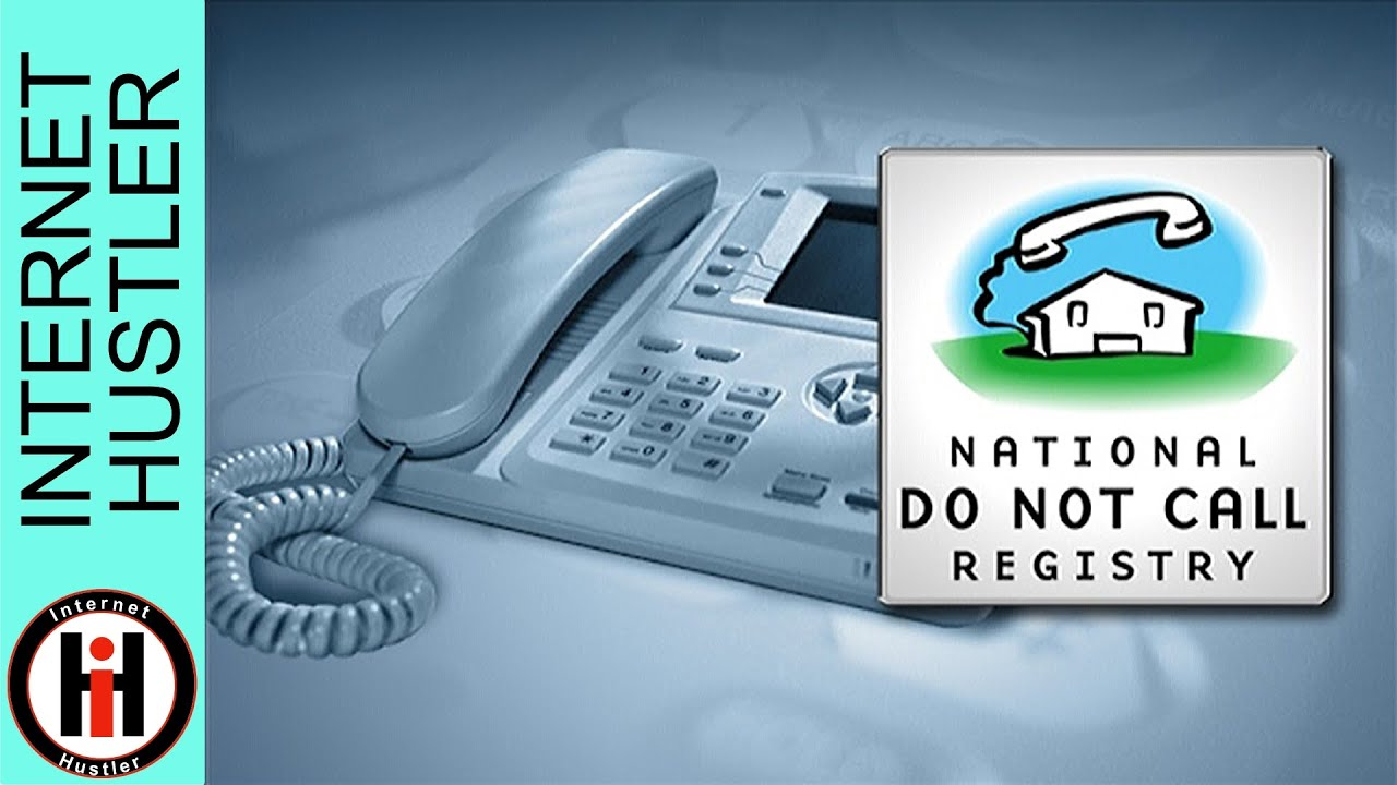 national do not call registry how to stop telemarketers - spencer