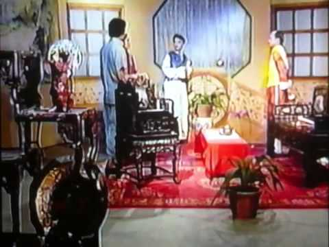 Kịch - Lôi Vũ (Thành Lộc, Việt Anh, Minh Trang, Quốc Thảo, Phương Linh, Hồng Vân, Hữu Châu)