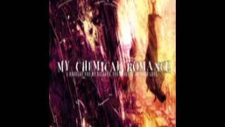 My Chemical Romance - 2002 - I Brought You My Bullets, You Brought Me Your Love Full Album
